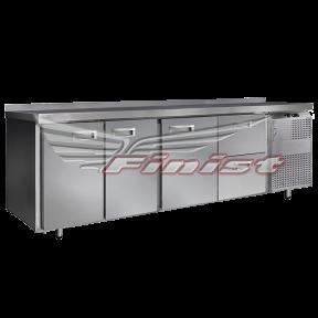 Стол холодильный СХС-700-3/2