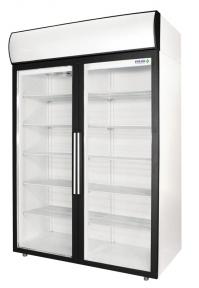 Фармацевтический холодильный шкаф ШХФ-1,0 ДС