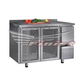 Стол холодильный СХСст-700-2