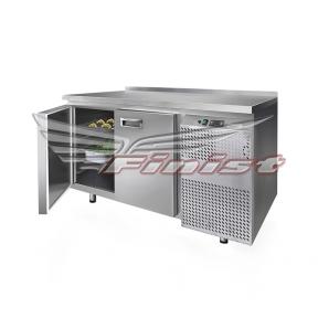 Кондитерский холодильный стол  КСХС-750-2