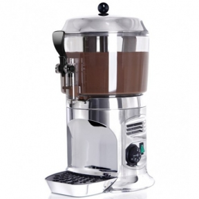 Аппарат для горячего шоколада DELICE SILVER