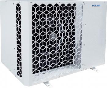 Компрессорно-конденсаторные агрегаты CUM-MLZ019