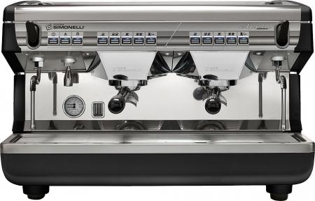 Кофемашина-автомат Appia II 2Gr+economizer (выс.)