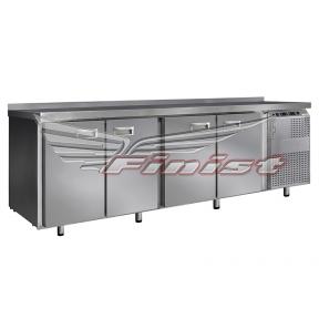 Холодильный стол с охлаждаемой столешницей СХСос-600-4