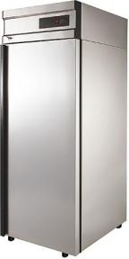 Холодильные шкафы из нержавеющей стали CV107-G