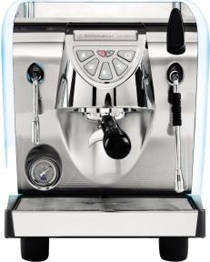 Кофемашина-автомат Musica Lux
