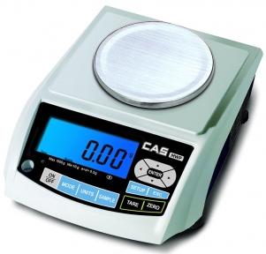 Весы лабораторные CAS MWP-300H