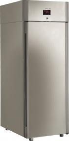 Холодильные шкафы из нержавеющей стали CВ107-Gm