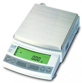 Весы лабораторные CAS CUX-6200H