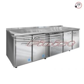 Комбинированный холодильный стол КХС-700-2/2
