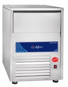Льдогенератор кубикового льда ЛГ-37/15К-01(водяное охлаждение)