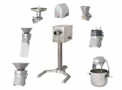 Машина кухонная универсальная УКМ-01