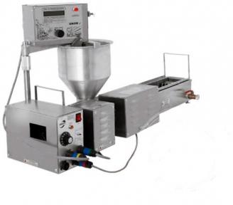 Пончиковый автомат ПРФ-11/2400D