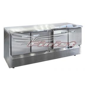 Стол холодильный СХСн-700-4