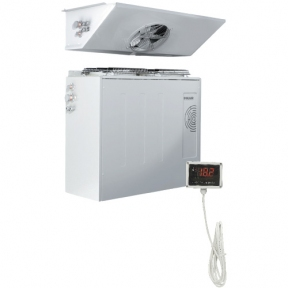 Сплит-система Professionale SB214P с пультом дистанционного управления