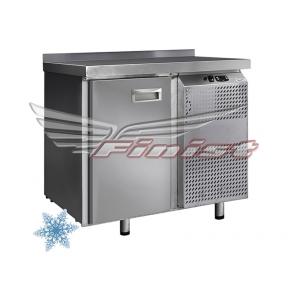 Низкотемпературный холодильный стол НХС-700-1