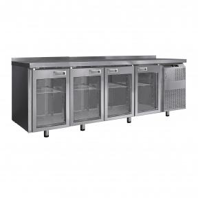 Стол холодильный СХСст-700-4
