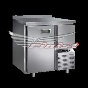 Стол холодильный СХСм-700-1