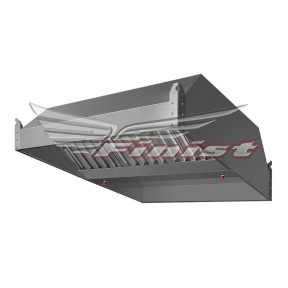 Зонт вытяжной ЗВН-04