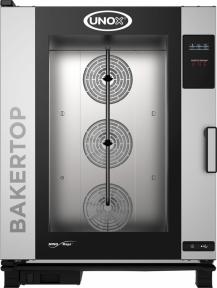 Пекарский шкаф UNOX XEBC‑10EU‑E1R