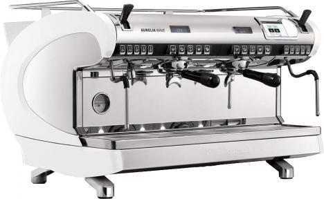 Кофемашина-автомат Aurelia WAVE T3 2Gr V