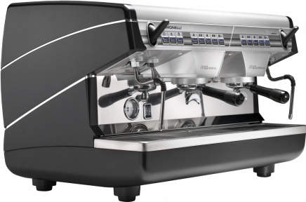 Кофемашина-автомат Appia II 2Gr V