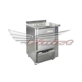 Стол холодильный СХСн-600-1