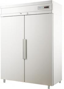 Фармацевтический холодильный шкаф ШХКФ-1,4 (0,7-0.7)