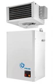Сплит-система с микроканальным конденсатором SM115M