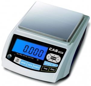 Весы лабораторные CAS MWP-3000H