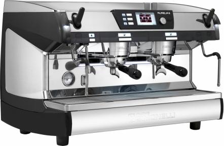 Кофемашина-полуавтомат Aurelia II T3 2 GR S