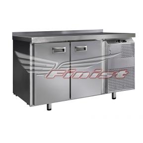 Стол холодильный СХС-600-2