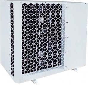 Компрессорно-конденсаторные агрегаты CUB-LLZ024