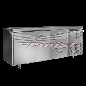 Стол холодильный СХС-600-2/3