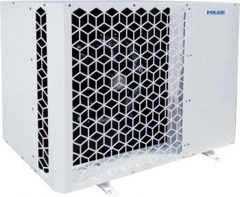 Компрессорно-конденсаторные агрегаты CUB-LLZ015