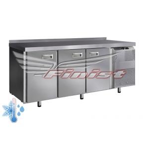Универсальный холодильный стол УХС-600-3