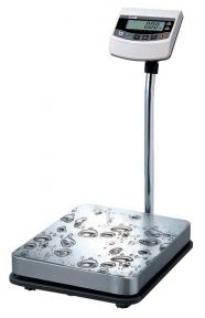 Весы напольные CAS BW-RB