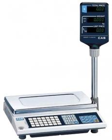 Весы торговые AP-6EX