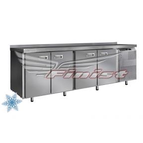 Низкотемпературный холодильный стол НХС-600-4