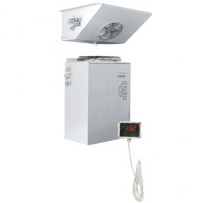 Сплит-система Professionale SМ109P с пультом дистанционного управления