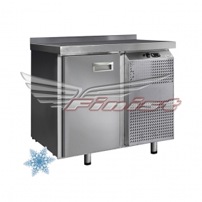 Низкотемпературный холодильный стол НХС-600-1