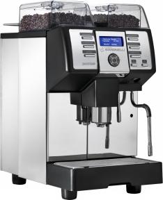 Кофемашина-суперавтомат Prontobar 2 grinders AD