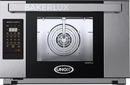 Пекарский шкаф UNOX XEFT‑03HS‑ELDV