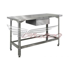 Стол производственный разборный с выдвижными ящиками