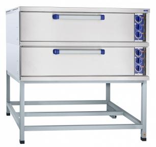 Шкаф пекарский подовый ЭШ-2К