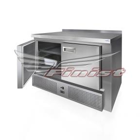 Кондитерский холодильный стол КСХСн-750-2