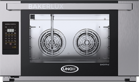 Пекарский шкаф UNOX XEFT‑04EU‑ELDV