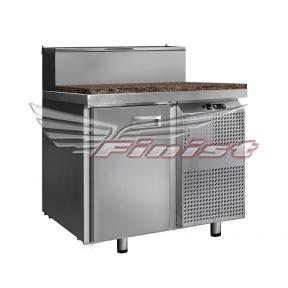 Стол холодильный для пиццы СХСпцг-700-1