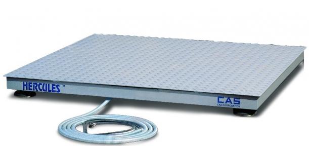 Весы платформенные CAS 2HFS 1215