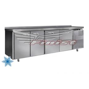Низкотемпературный холодильный стол НХС-700-3/2